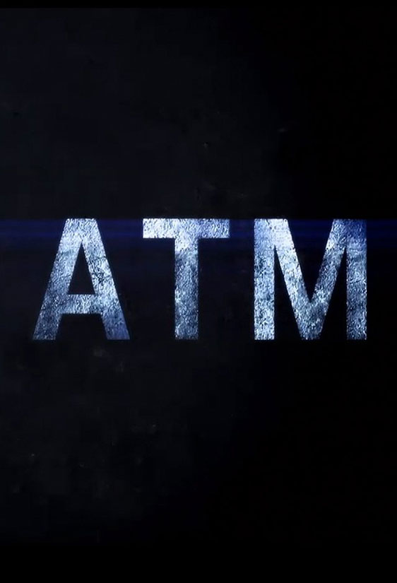 ATM Poster