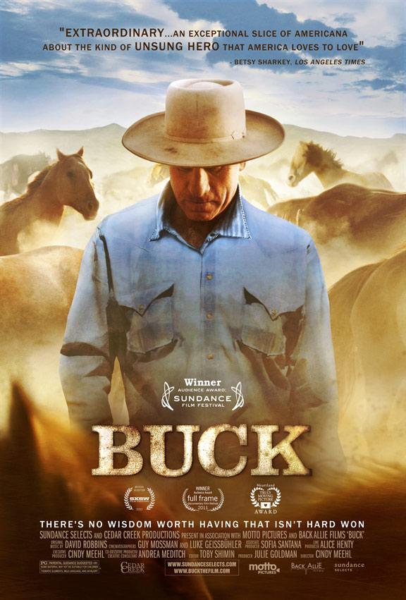 Buck Poster #2