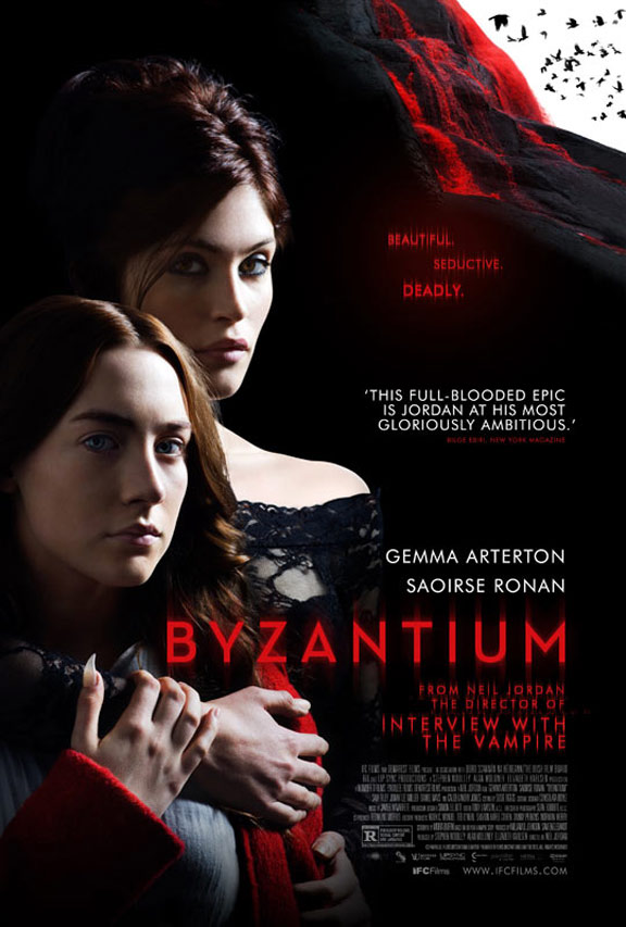 Byzantium Poster #2