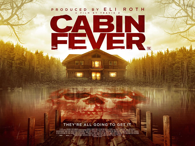 Cabin fever 3 release date in Brisbane