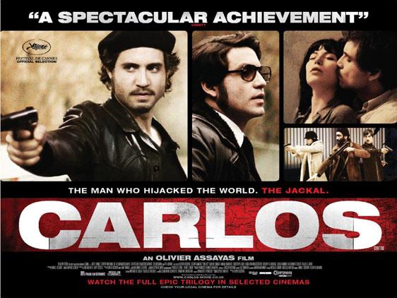 Carlos Poster #3