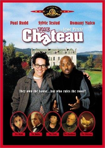The Château Poster #1