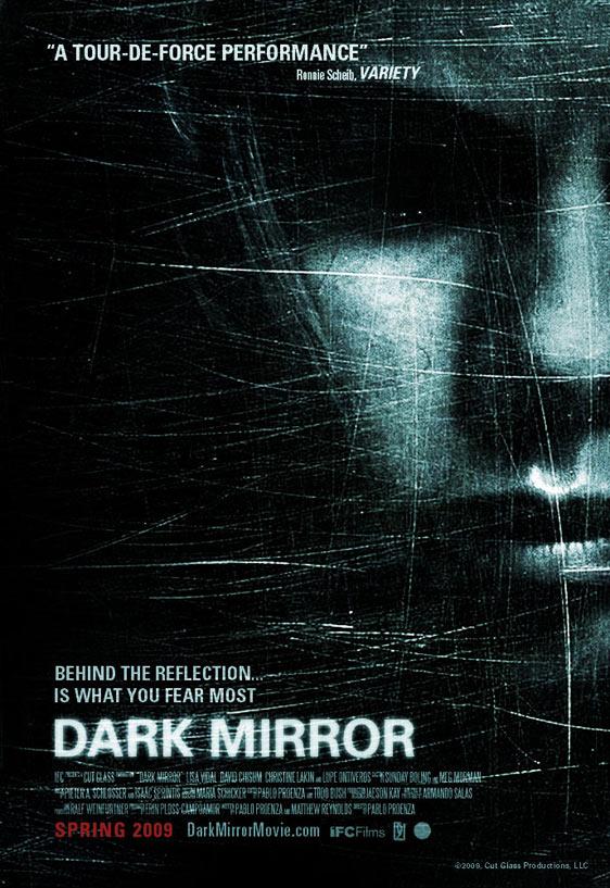 Dark Mirror Poster