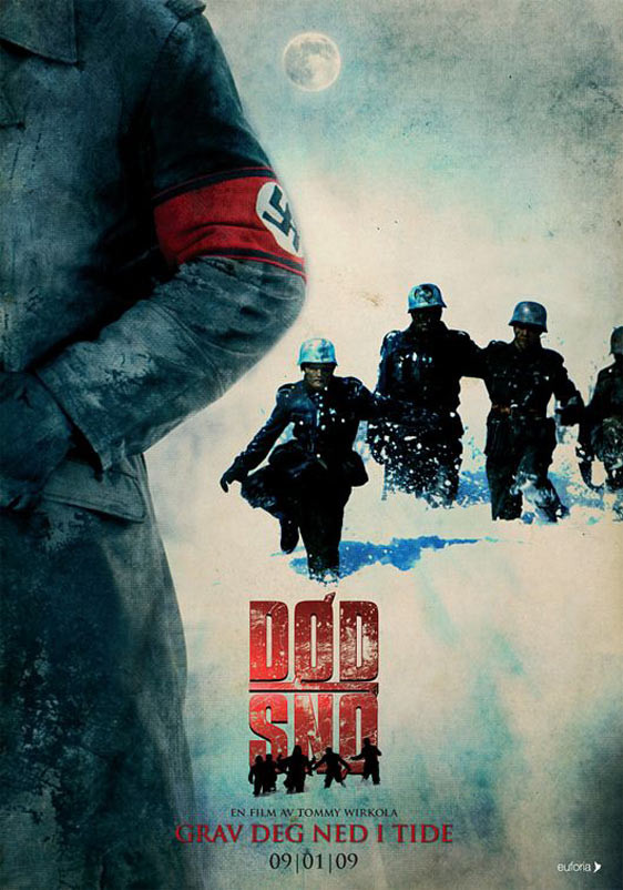 Dead Snow Poster #5