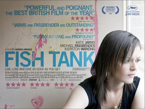 Fish Tank Poster #2