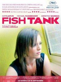 Fish Tank Poster #1