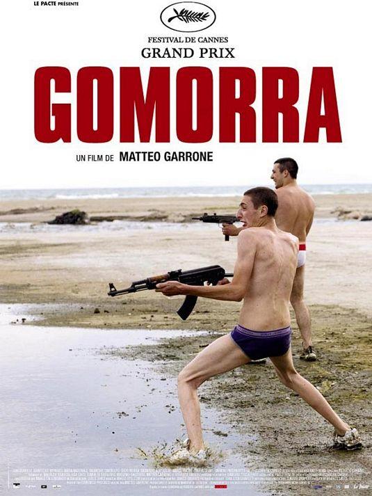 Gomorrah Poster #3