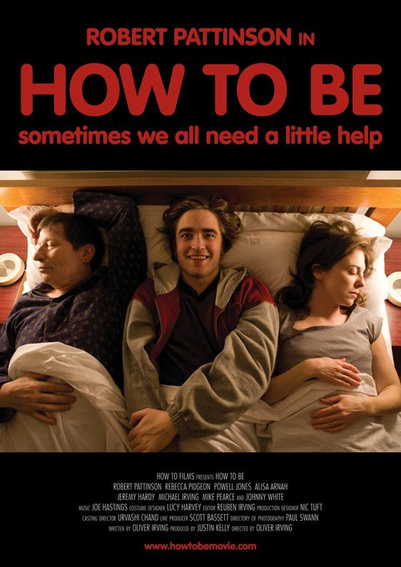 How To Be Poster #1