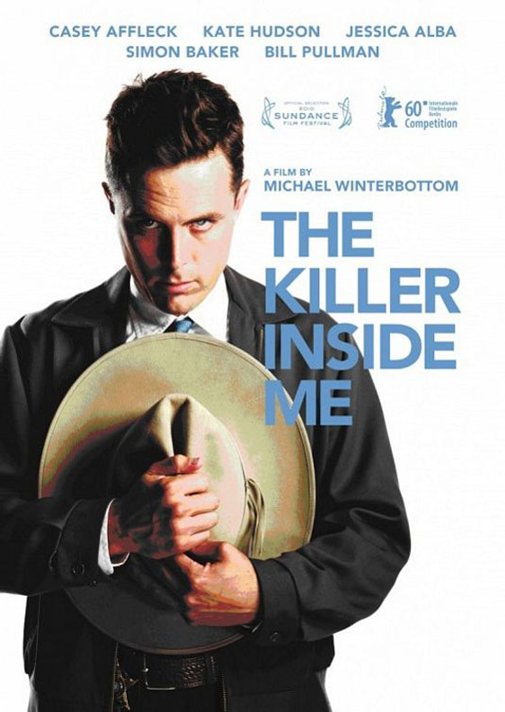 The Killer Inside Me Poster #2