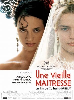 The Last Mistress Poster #1