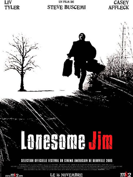 Lonesome Jim Poster #1