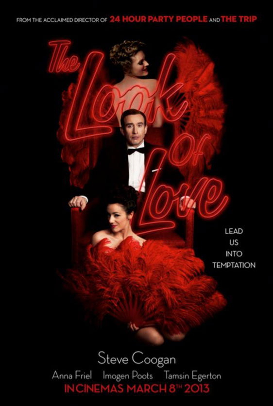 The Look of Love Poster #1