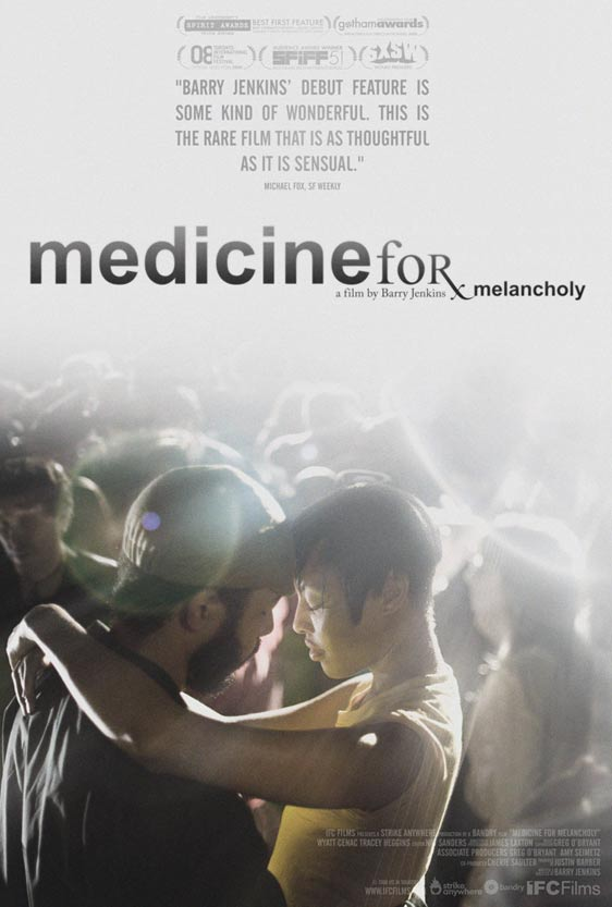 Medicine for Melancholy Poster #3