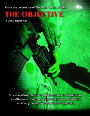 The Objective Poster #2