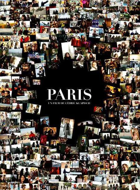 Paris Poster #2
