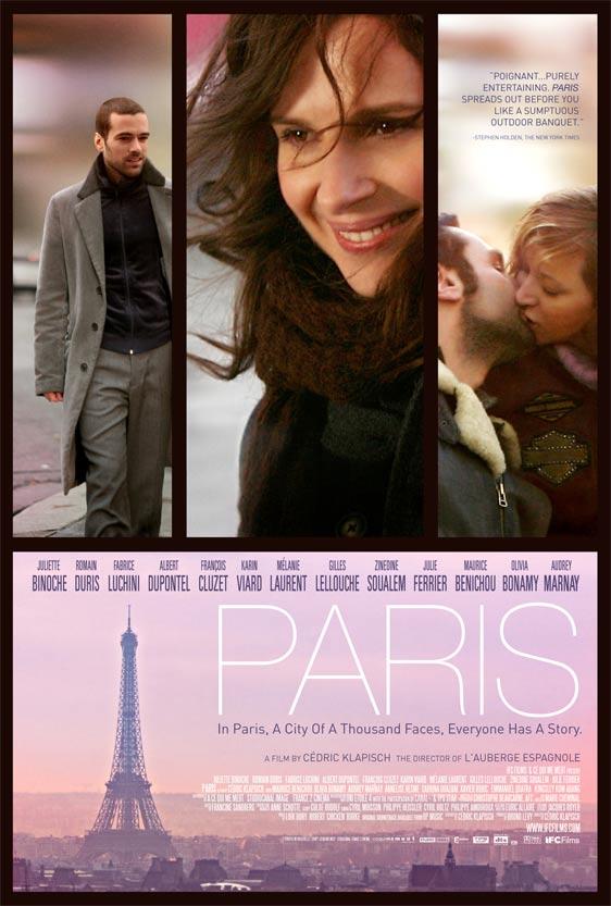Paris Poster #3