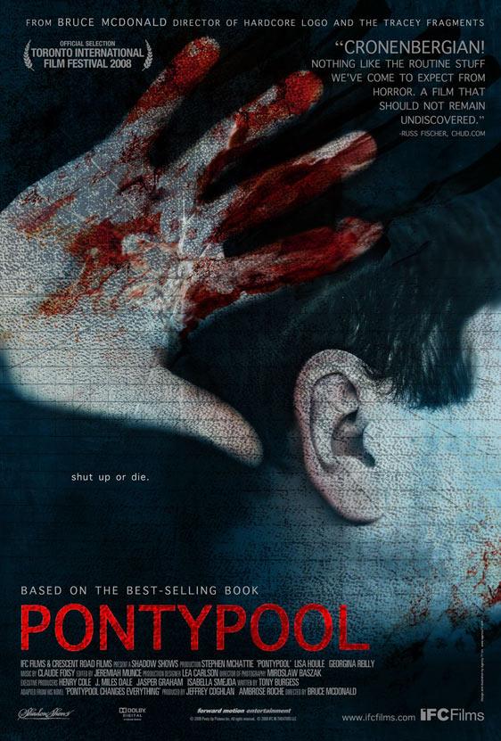 Pontypool Poster #3