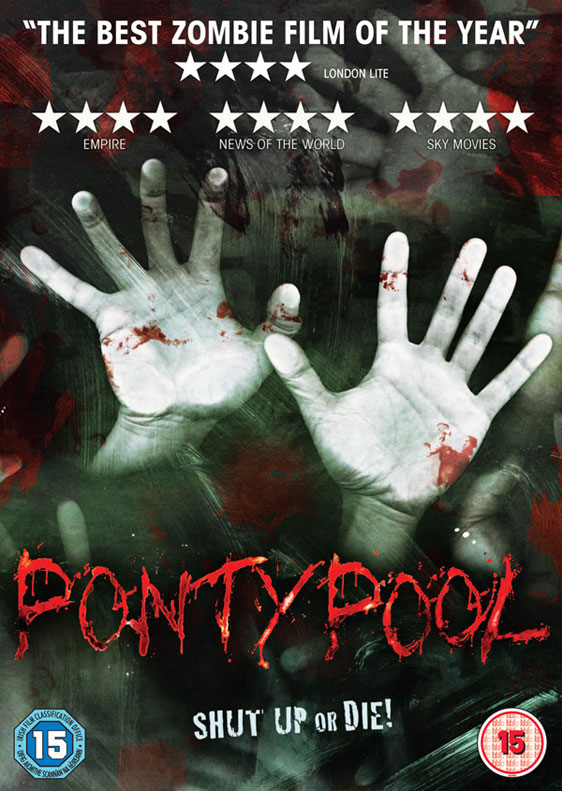 Pontypool Poster #4