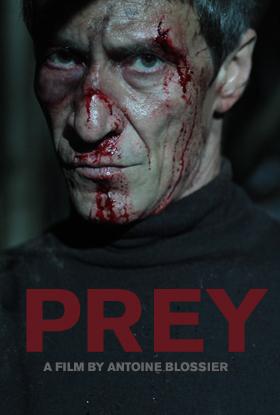 Prey Poster