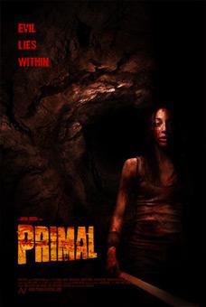 Primal Poster #2