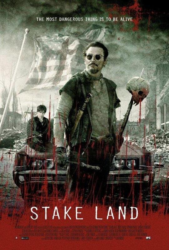 Stake Land Poster #2