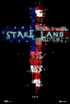 Stake Land Poster #1