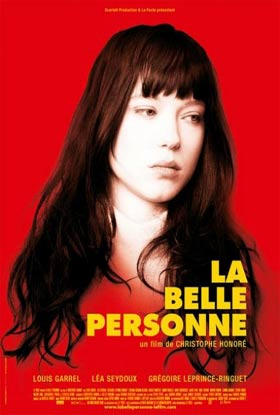 The Beautiful Person Poster #1