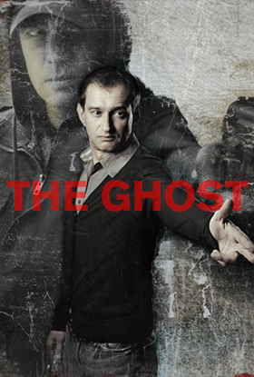 The Ghost (Domovoy) Poster