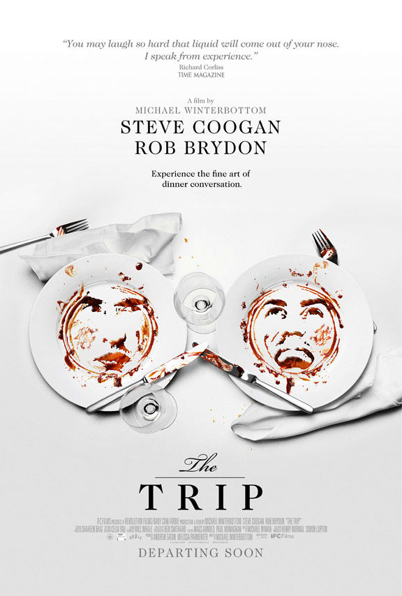 The Trip Poster #2