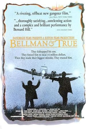 Bellman and True Poster #2