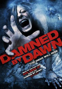 Damned by Dawn Poster #2