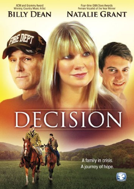 Decision Poster #1