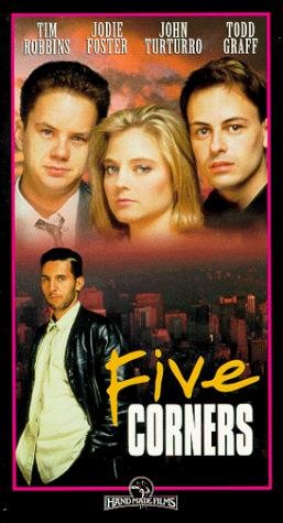 Five Corners Poster #3
