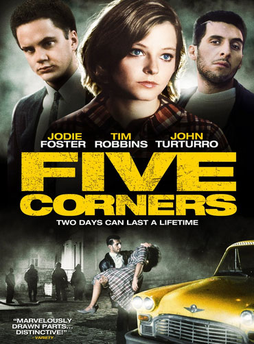 Five Corners Poster #4