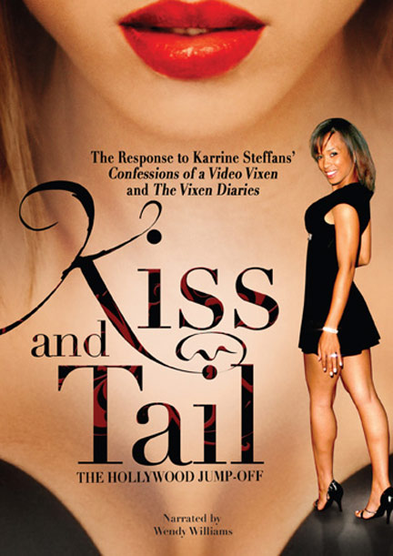 Kiss and Tail: The Hollywood Jumpoff Poster #1