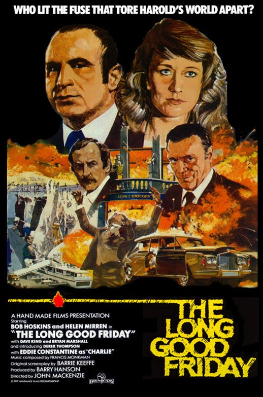 The Long Good Friday Poster #1