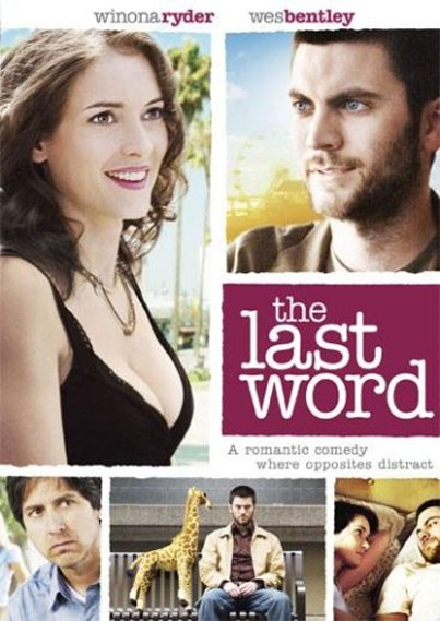 The Last Word (2008) Poster #1 - Trailer Addict
