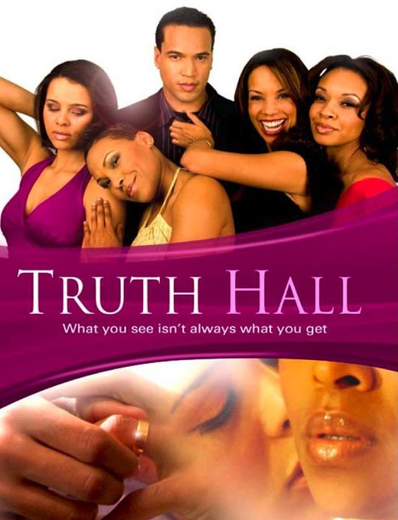 Truth Hall Poster #1