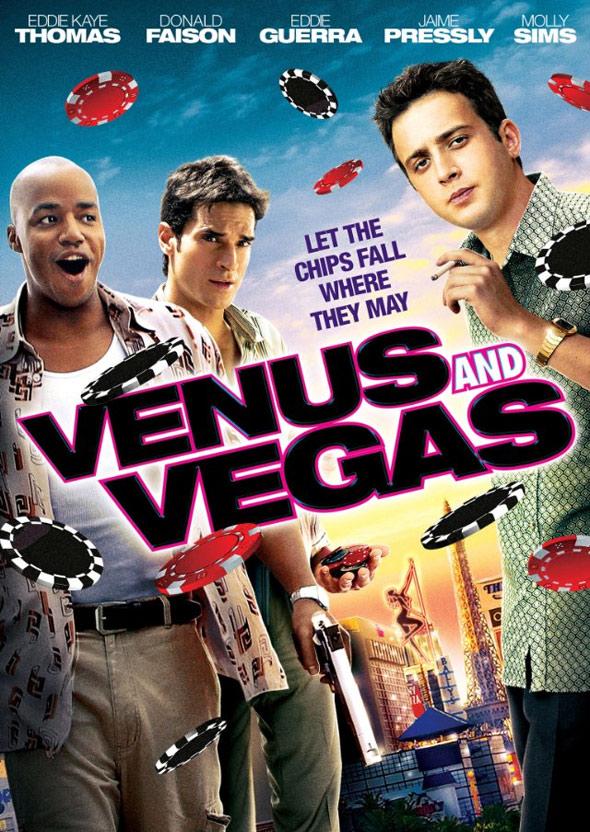Venus & Vegas Poster #1