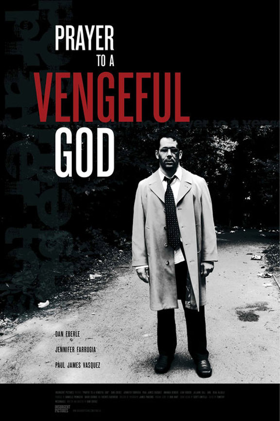 Prayer to a Vengeful God Poster