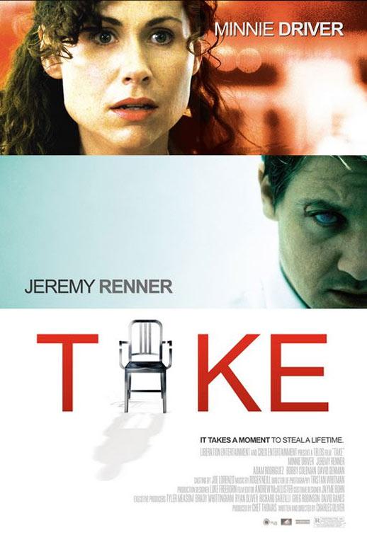 Take Poster #2