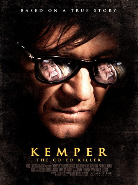 Kemper Poster