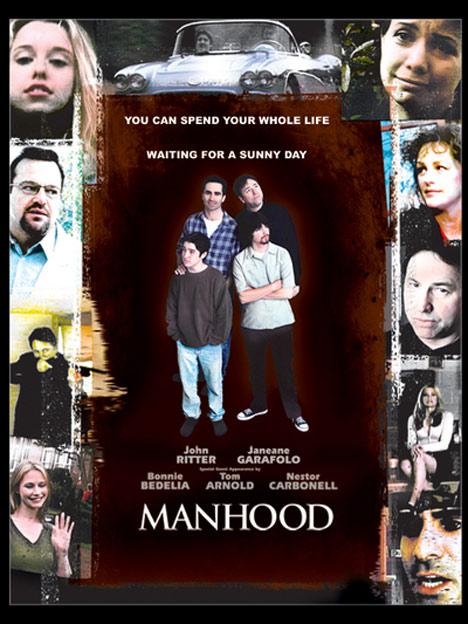 Manhood Poster