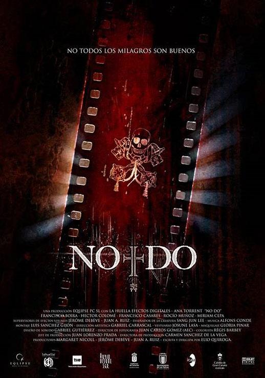 No-Do Poster #2
