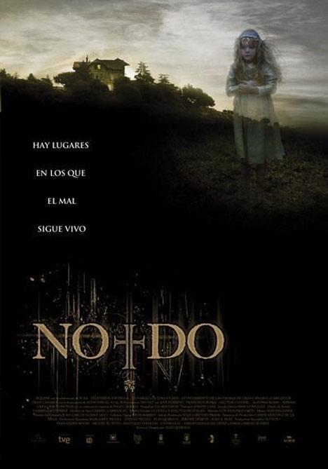 No-Do Poster #3