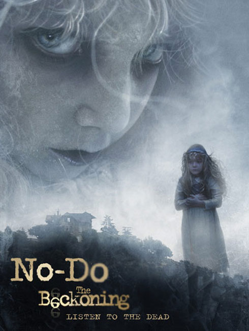 No-Do Poster