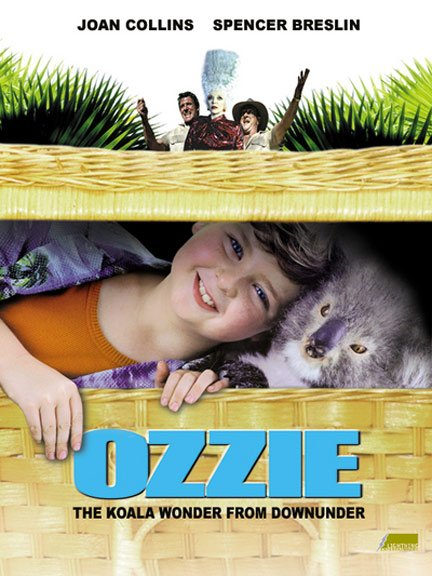 Ozzie Poster