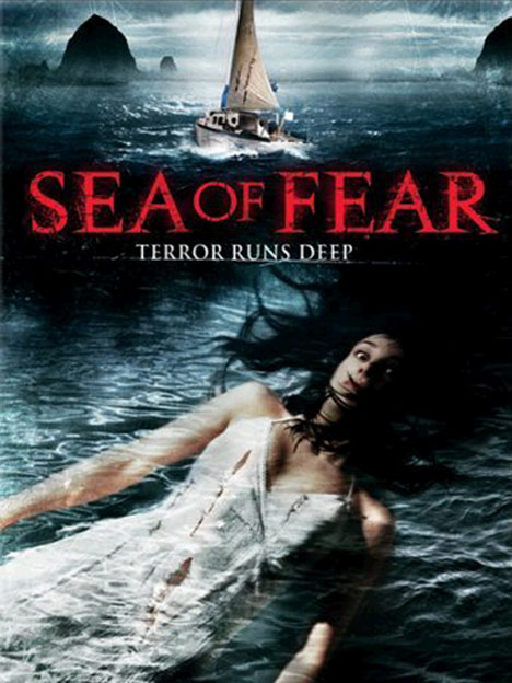 Sea of Fear Poster #1