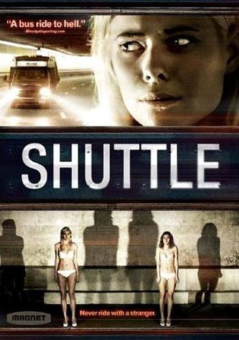 Shuttle Poster #2
