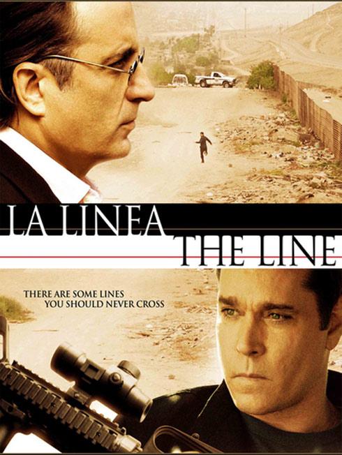 The Line (La linea) Poster #1
